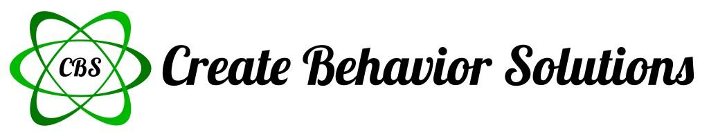 Create Behavior Solutions